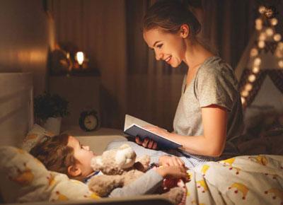 ритуалы для самостоятельного сна ребенка