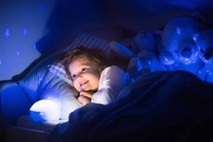 как приучить ребенка спать отдельно в 5 лет