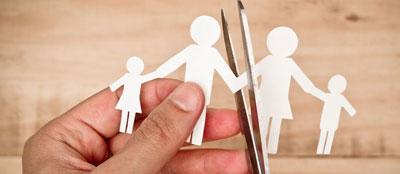 как рассказать ребенку что вы с мужем разводитесь