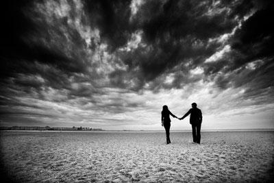 сохранить брак без любви