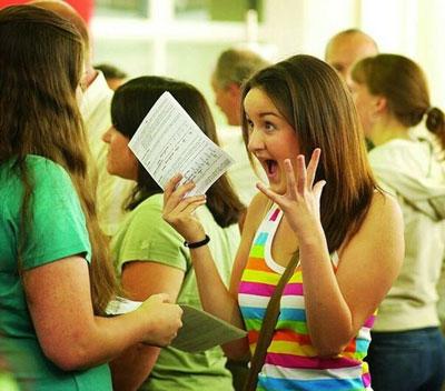 стресс перед экзаменом как победить