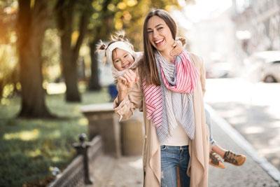как стать лучшей мамой на свете