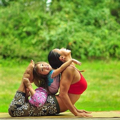 как стать хорошей мамой для дочки