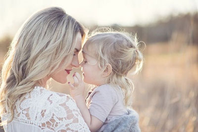 хочу стать хорошей мамой