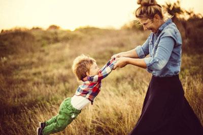 как стать хорошей мамой для детей