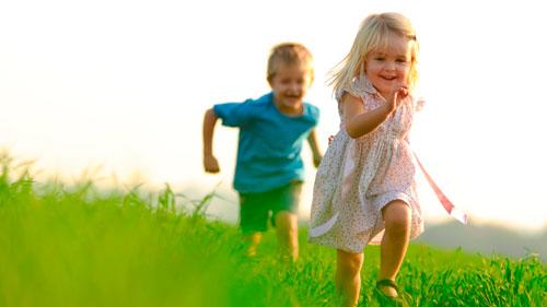 Стихи про лето для заучивания для детей 2-3 лет