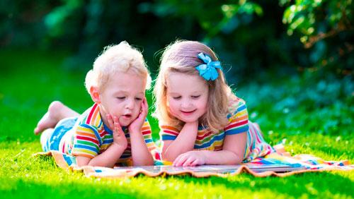 Стихи про лето для заучивания для детей 4-5 лет