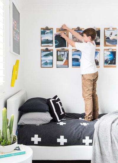 как оформить комнату девушки подростка в современном стиле 8