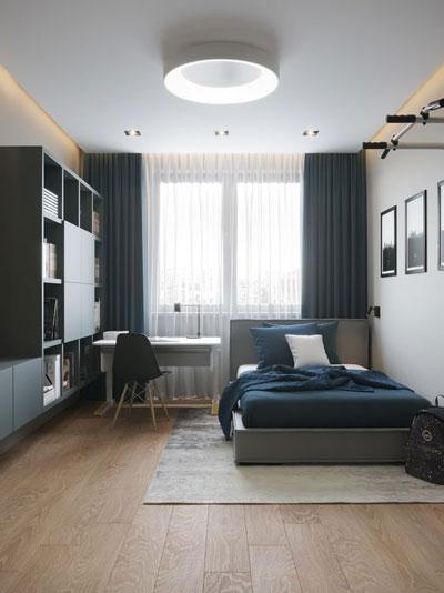 спальня подростка 2