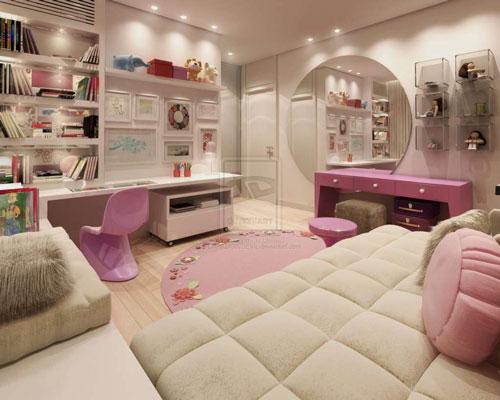 дизайн спальни подростка с фото 2