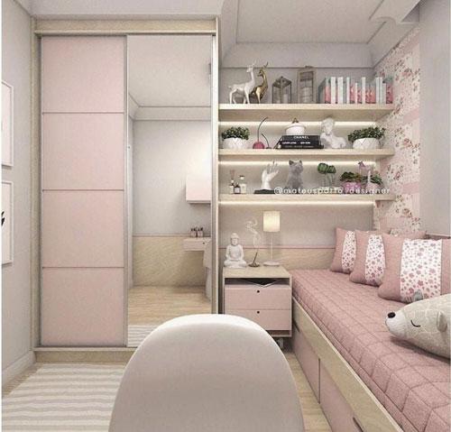 дизайн спальни подростка с фото 1
