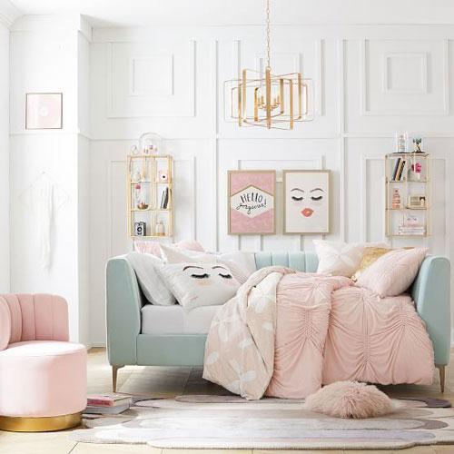 мебель для спальни подростка