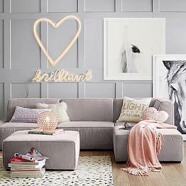 современная мебель для спальни подростка