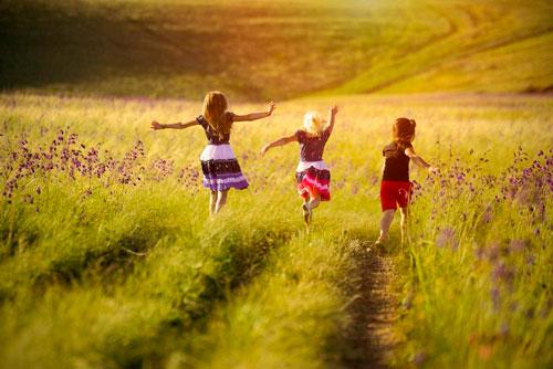 Загадки с ответом лето для детей