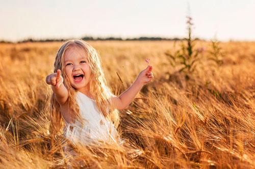 Загадки про летние цветы для детей