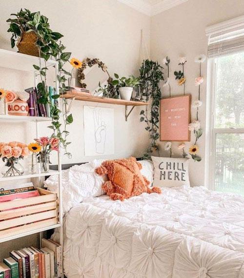 дизайн комнаты девочки подростка 15 лет