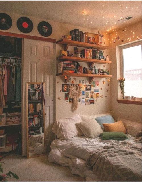 интерьер комнаты девочки подростка 14 лет