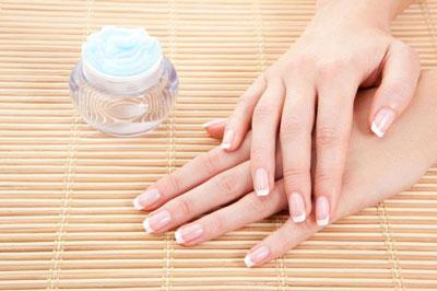 Как отрастить длинные крепкие ногти 4