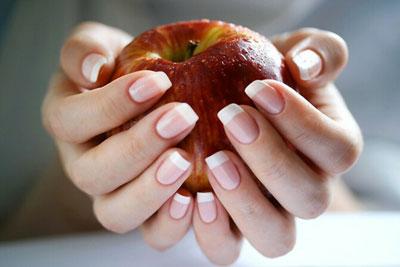 Как отрастить длинные крепкие ногти за месяц