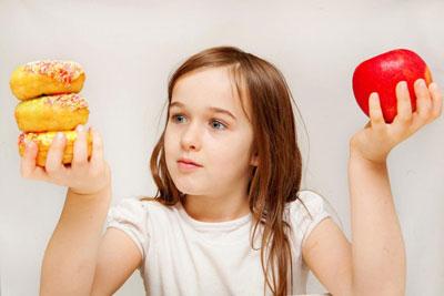 как правильно похудеть ребенку 10 лет