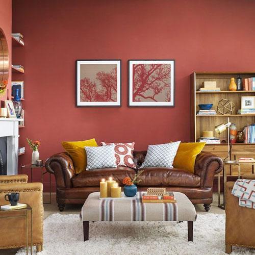 Как украсить дом осенью для уюта
