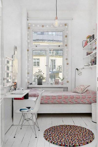 комната 16 м дизайн девочка подросток