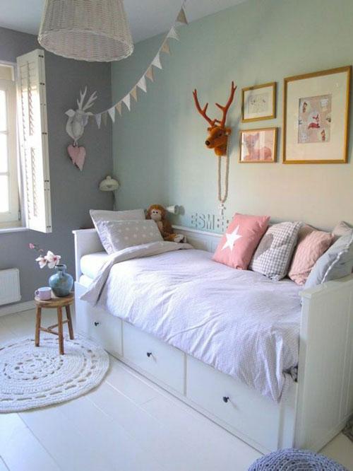 дизайн комнаты подростка девочки 12-14 лет