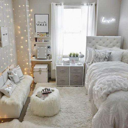 комната для девочки подростка 10 лет