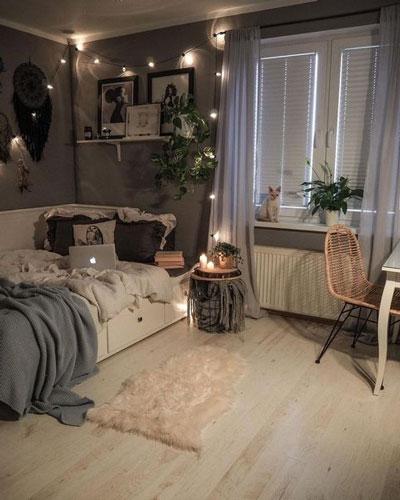 комната подростка девочки 14 лет дизайн интерьера