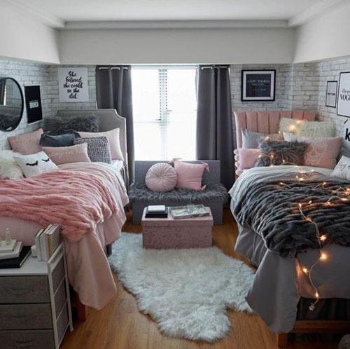 диваны в комнату подростка девочки