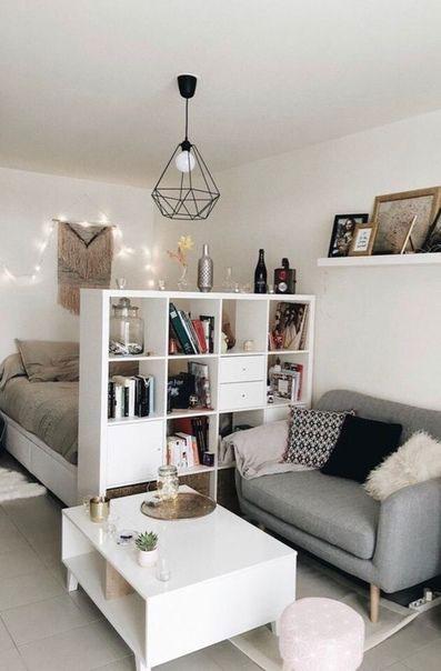 комната для девочки подростка белая мебель