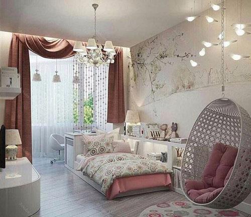 комната 16 кв для подростка девочки