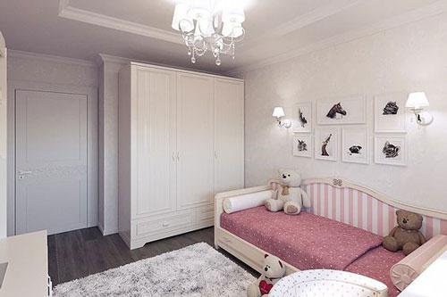 комната для девочки подростка 13 лет