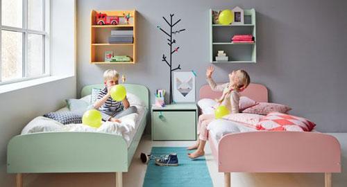 комната для мальчика и девочки разных