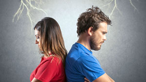 психология семейных отношений жены и мужа кризисы