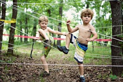 Летние игры для детей школьников на свежем воздухе