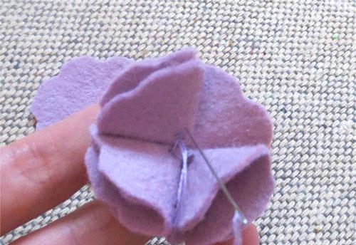 Летние поделки цветы своими руками 6