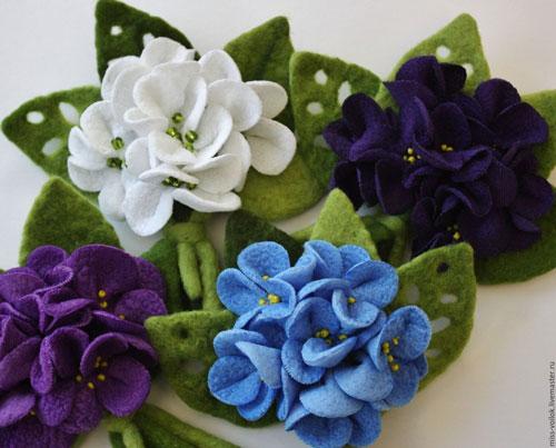 Летние поделки цветы своими руками 4