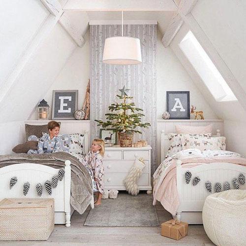 дизайн детской комнаты +для мальчика и девочки