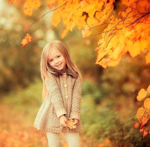 Красивые стихи про осень для детей начальной школы для 3 класса