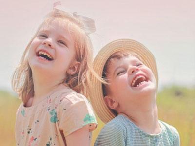 как развить Правильное чувство юмора у ребенка 2