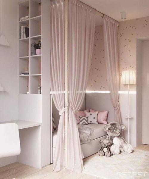 комната подростка девочки 2021
