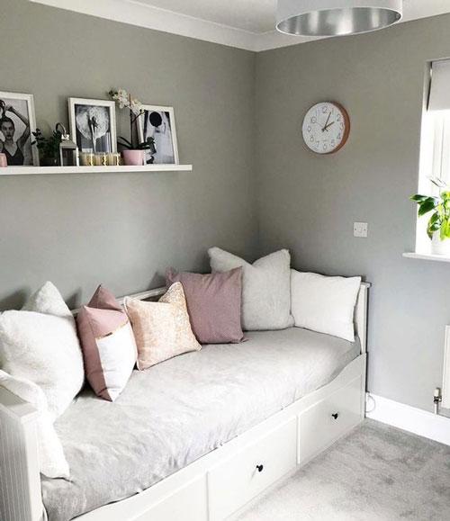 как сделать комнату девочке подростку