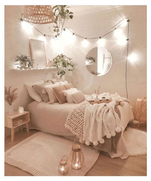 идеи комнаты для девочки подростка 16
