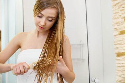 как восстановить сухие волосы после лета 2