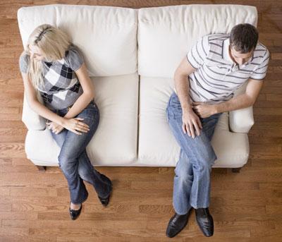 Что делать мужчине, если отношения зашли в тупик