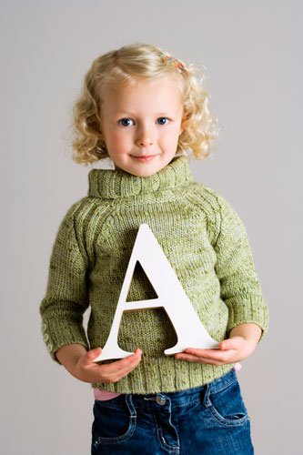 "Стихи про букву ""А"" для детей"