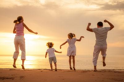 какими качествами обладают счастливые семьи