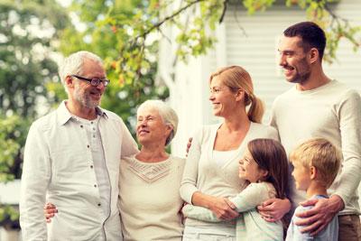какие традиции у счастливых семей