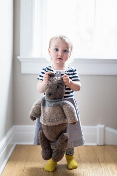 Как красиво сфотографировать ребенка летом 6
